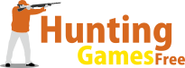 Hunting Games logo